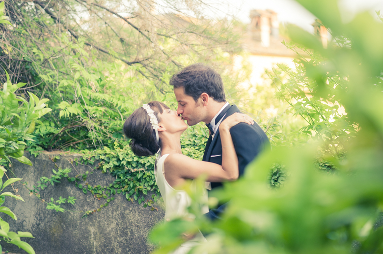 Love & Tralala Mariage Anh Thi et Julien en Italie - Photos par Fifty-Fifty