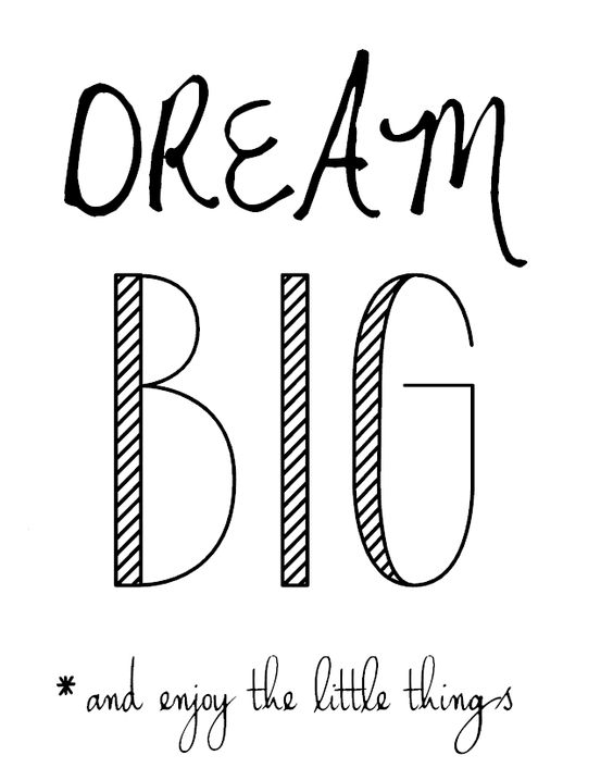 lovetralala_happy monday 46_citation dream big