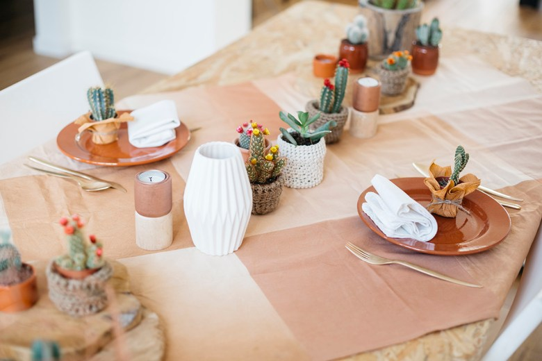 Lovetralala_shooting inspiration jolie table bohème cactus_11