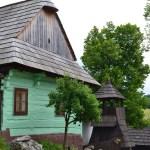 Slovakia: Road trip