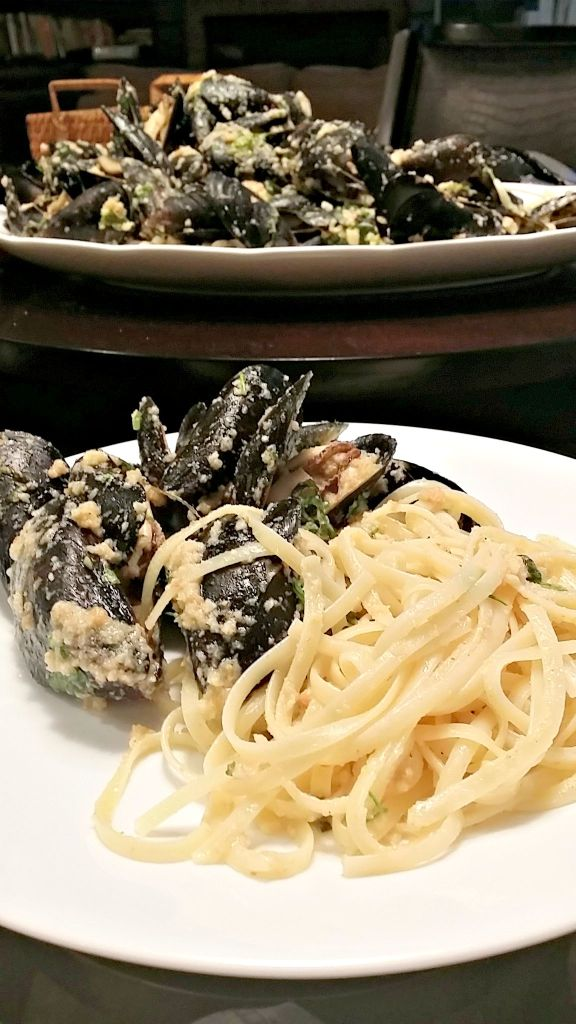 Sonnie's Mussels 1