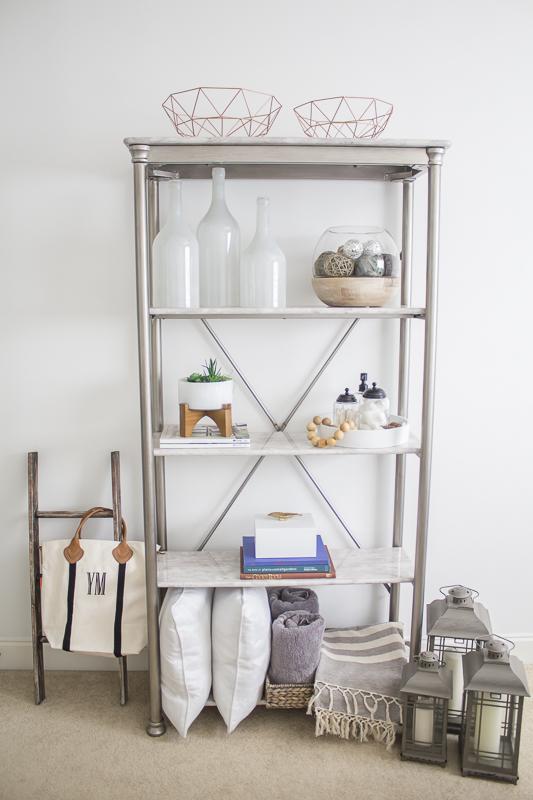 hayneedle-bookshelf-styling | loveyourabode |