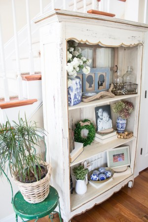 spring-home-tour-kitchen | loveyourabode |-13