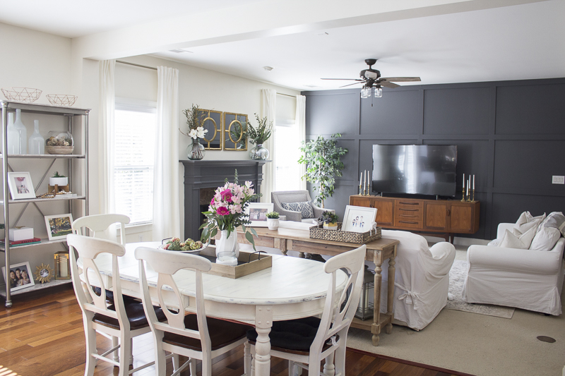 spring-home-tour-kitchen | loveyourabode |-33