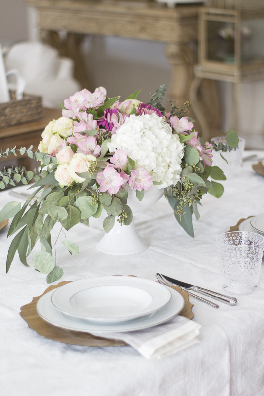 easter-tablescape-neutral | loveyourabode |-12