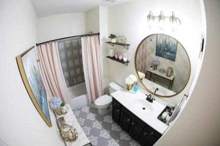 one-room-challenge-bathroom-makeover | loveyourabode |-12