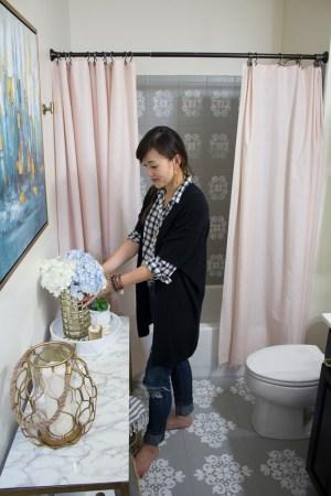 one-room-challenge-bathroom-makeover | loveyourabode |-29