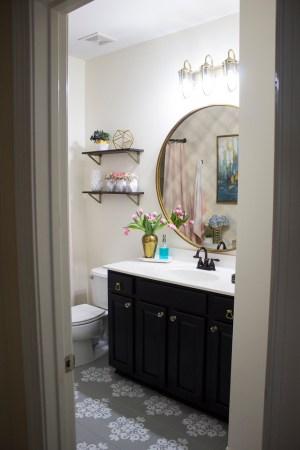 one-room-challenge-bathroom-makeover | loveyourabode |-50