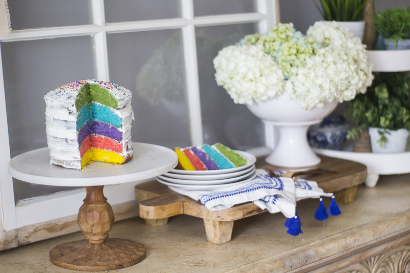 rainbow-cake-back-to-school|loveyourabode-2