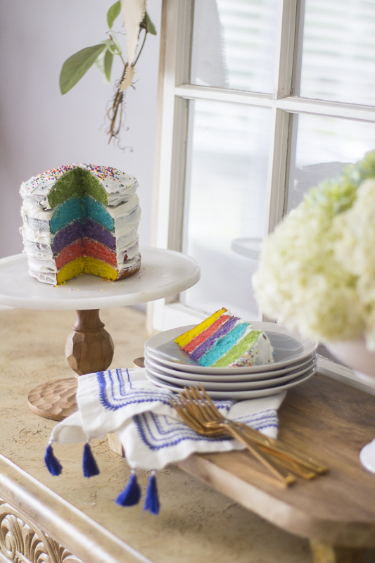 rainbow-cake-back-to-school|loveyourabode-4