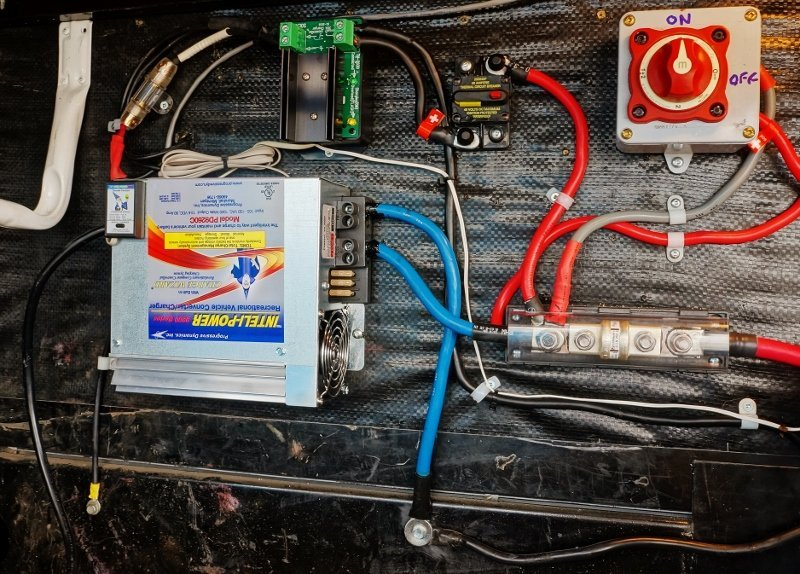 Rv Converter Wiring - Ulkqjjzsurbanecologistinfo \u2022
