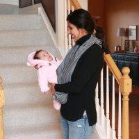 My Birth Stories + Nuroo Baby Giveaway!