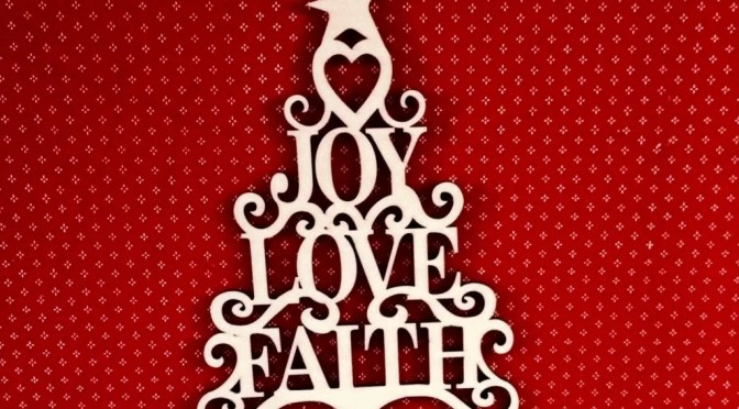 love joy faith
