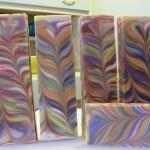 25 color swirl