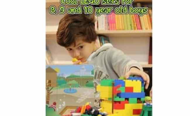 Cool Lego Sets For 8 9 And 10 Year Old Boys
