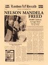 Mandela Freed