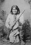 Geronimo!
