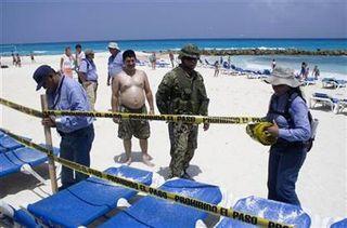 Beach Invasion Succeeds