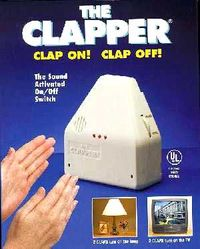 WARNING: Use Safety Gloves or Moderate Clapping When Using This Product