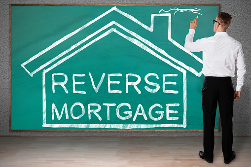 What is the Difference Between a Reverse Mortgage and a Cash Out - cash out refi calculator
