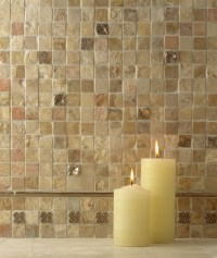 Metal Accent Tiles - Foundry Art | Lowitz & Company