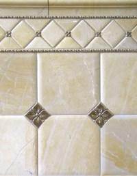 Metal Accent Tiles - Bronzework Studio | Lowitz & Company