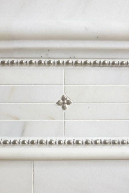 Bronze Liner Tile