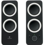 Logitech Multimedia Z 200 Speakers