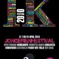 Ik Festival, huisstijl, thema, poster, flyer