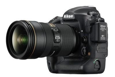 Nikon Introduces Two New DSLR Cameras At CES: The D5 And D500 | Lowyat.NET