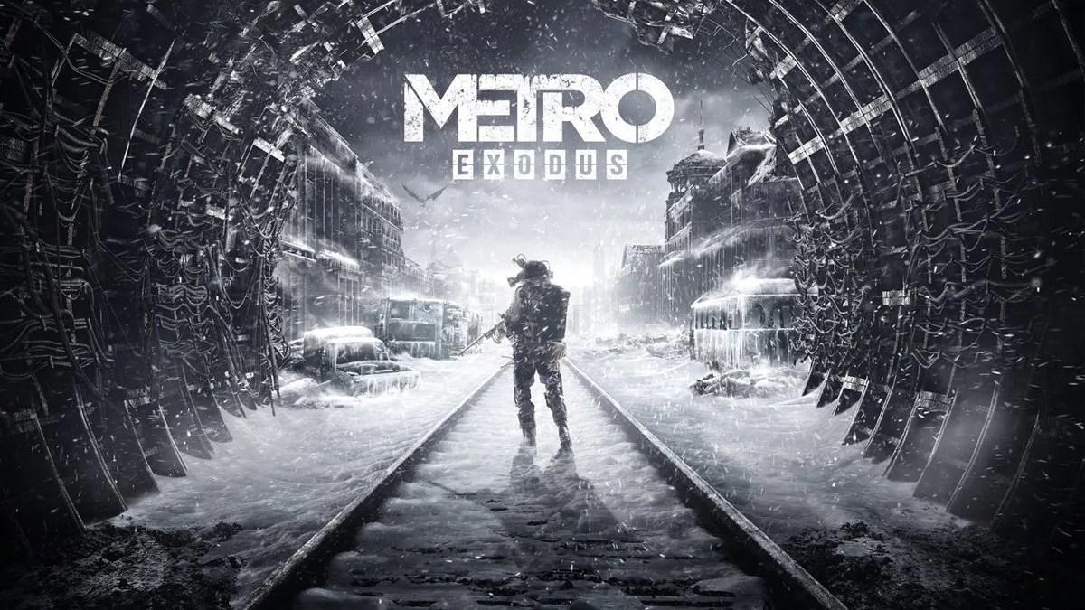 Metro 2033 Wallpaper Hd Metro Exodus Set For Autumn 2018 Launch Lowyat Net