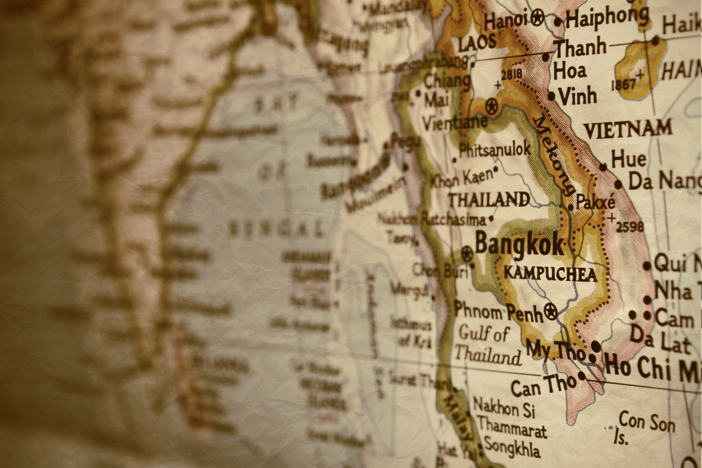 The battle for Southeast Asia soul