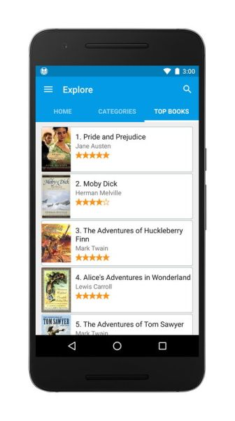 Loyal Books Android App (5)