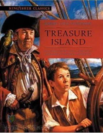 Treasure Island by Robert Louis Stevenson - Free at Loyal Books
