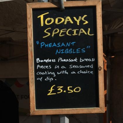 pheasantnibbles