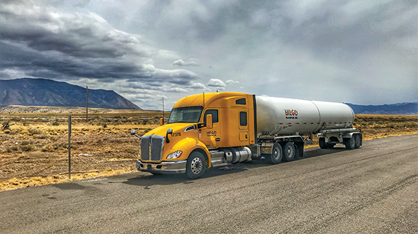 How propane retailers are recruiting drivers  LP Gas