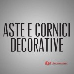 Aste e Cornici Decorative