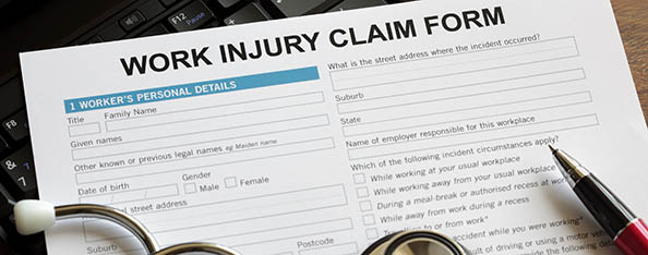 South Carolina Workers Compensation Attorneys - Contact Us Today - worker compensation form