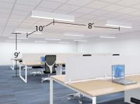 Office Lighting | Light and Health | Research Programs | LRC