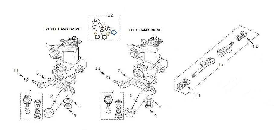 land rover discovery 1998 fuse box diagram