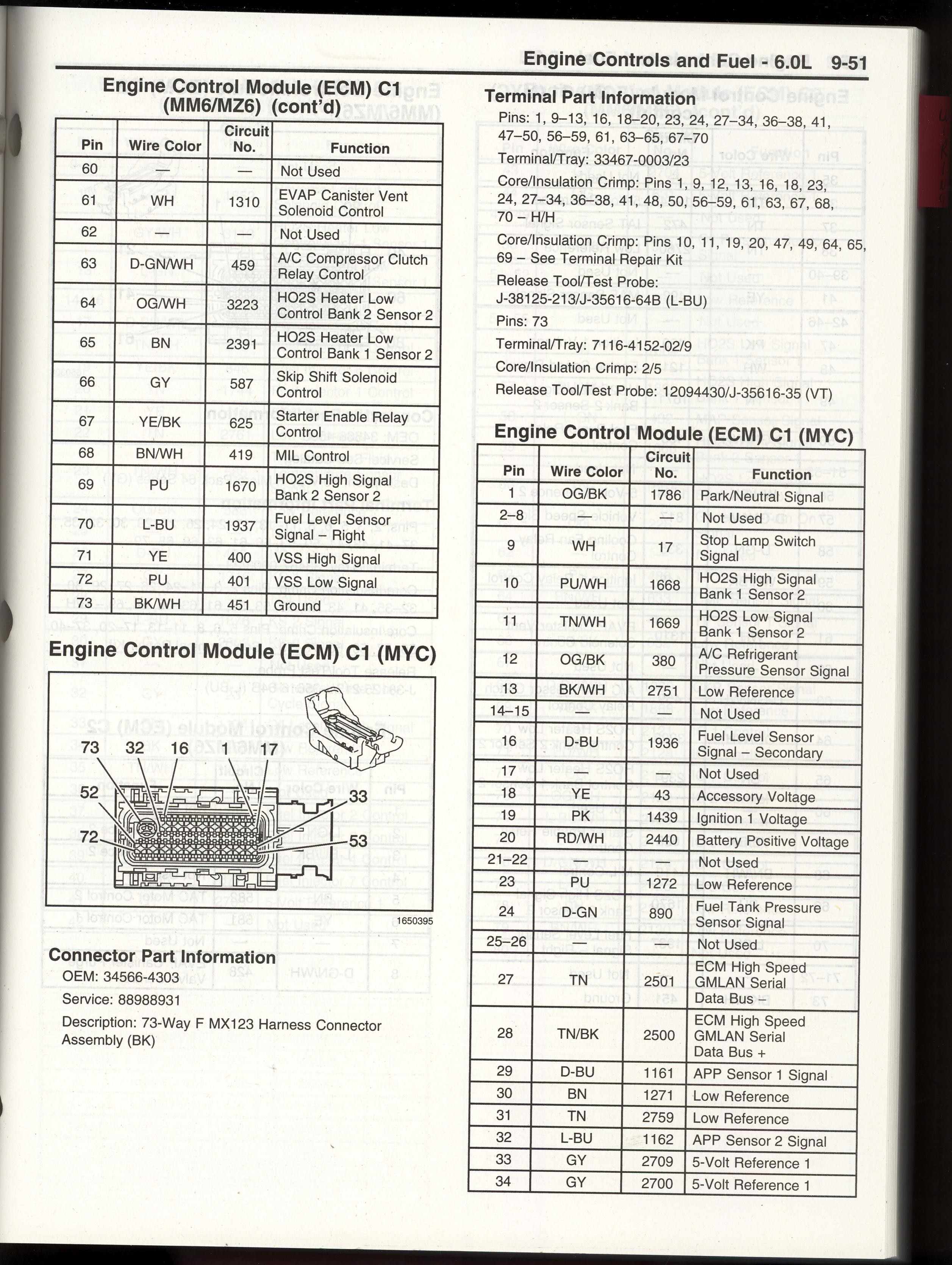 ls standalone wiring diagram