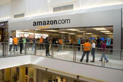 Comment Amazon s'est imposé dans les...