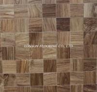 zebrawood wood parquet floor
