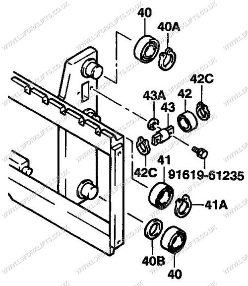 Isuzu 3lb1 Engine Diagram Electrical Schematic Diagrams