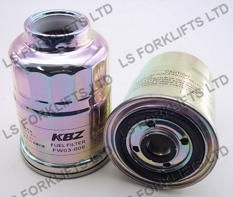 ISUZU C240 / 4JG2 FUEL FILTER (LS4106) Lsfork Lifts
