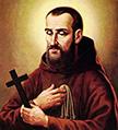 Capuchin Franciscan Saint