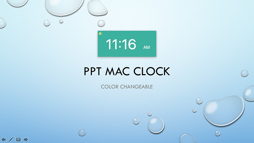 LTC Clock \u2013 Use LTC Clock to Perfect Your Presentation Timing