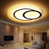 Living Room Led Ceiling Lights