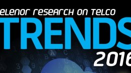 Telenor Research_Telco-trends-2016