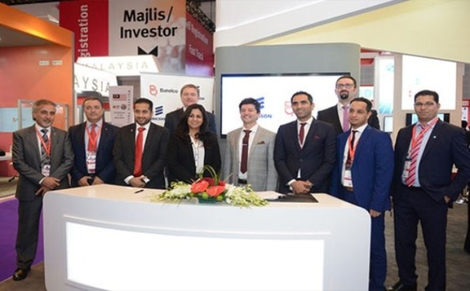 Batelco Bahrain and Ericsson Sign 5G MoU